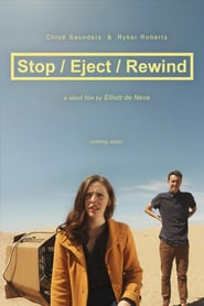 Stop/Eject/Rewind
