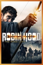 Robin Hood: The Rebellion: