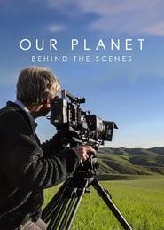 Naše planeta – Ze zákulisí