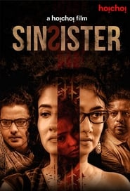 Sin Sister: