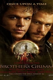 The Brothers Grimm: Bringing the Fairytale to Life:
