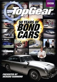 Top Gear - Bondovský speciál: