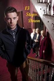 13 schodů dolů: