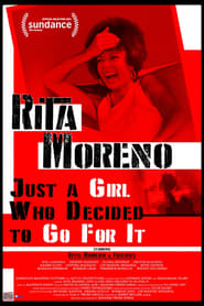 Rita Moreno: Just a Girl Who Decided to Go for It: