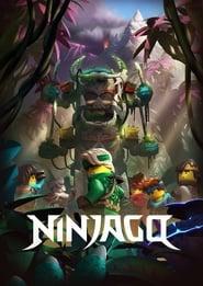 Ninjago: The Island:
