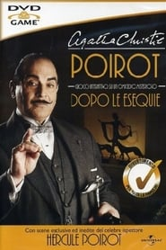 Poirot - After the Funeral: