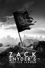 Liga spravedlnosti Zacka Snydera: Čas sjednotit se.