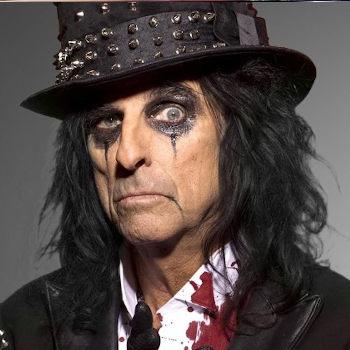 Johnny Depp bude hrát Alice Coopera v životopisném snímku