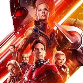 Pokračování úspěšného filmu Ant-Man ve druhé dílu Ant-Man a Wasp