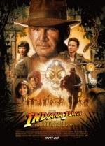 Film -  Indiana Jones a království křišťálové lebky