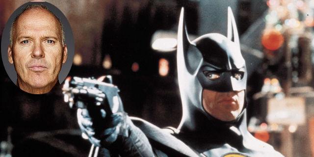Batman se vrátí