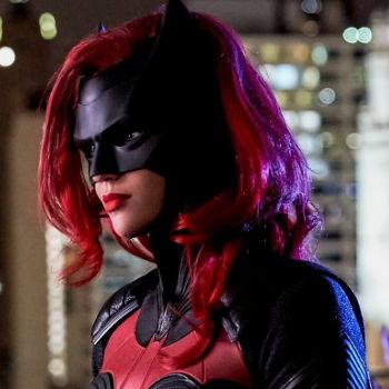 Batwoman, nová hlavní postava světa DC Comics