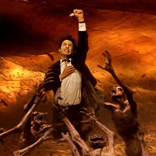 Keanu Reeves se možná vrátí jako Constantine pro HBO Max