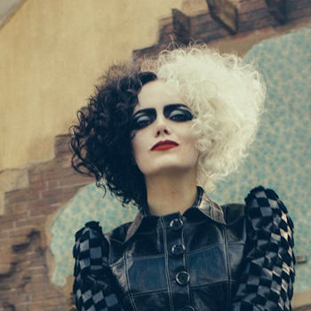 Démonická Cruella ze 101 dalmatinů dostane celovečerní film