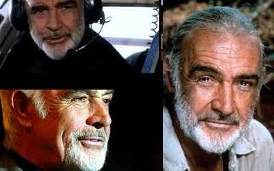 Nejlepší filmy Seana Conneryho, zemřel v 90 letech