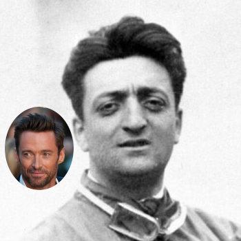 Režisér Mann a Hugh Jackman točí film o Enzo Ferrarim