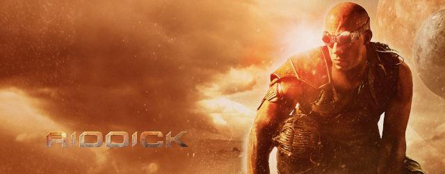 Riddick po čtrvté