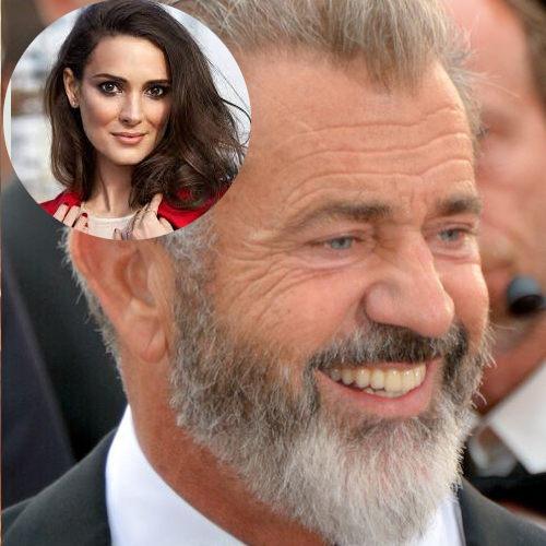 Winona Ryder obvinila Mela Gibsona z antisemitských urážek