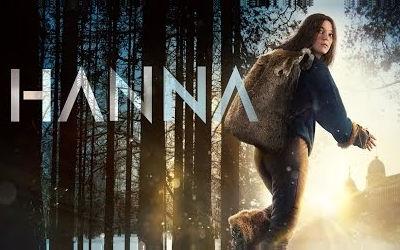 Seriál Hanna ve třetí sérii pro Amazon Prime Video