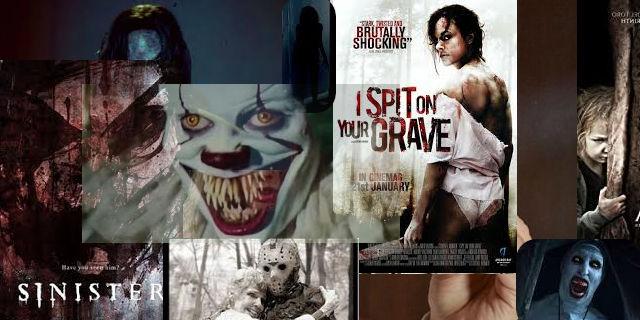 Nejlepší horory za posledních 10 let