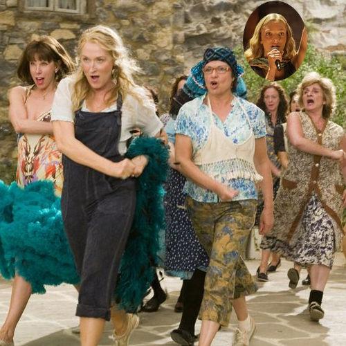 Letní komedie Mamma Mia dostane třetího sourozence