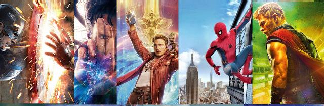 Marvel fáze 4