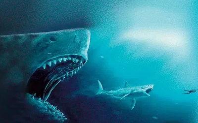 Meg: Monstrum z hlubin 2, oficiálně potvrzeno natáčení