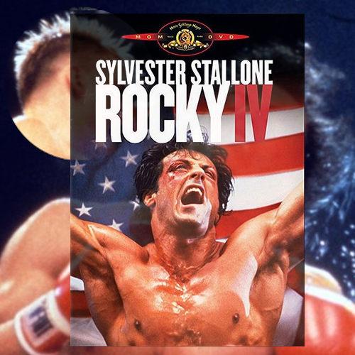 Rocky IV: Sylvester Stallone slibuje nový střih a víc akce
