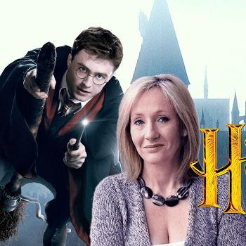 Rowlingová urazila trans populaci a Radcliffe jde proti ní