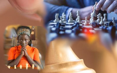 Top deset nejlepších šachových filmů
