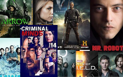 Které seriály se přestanou v roce 2020 natáčet?