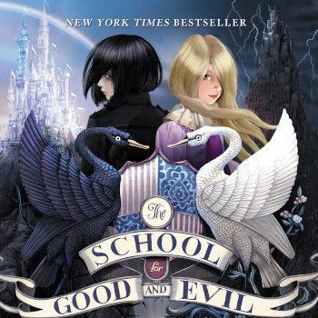 Kniha Škola dobra a zla dostane filmovou podobu