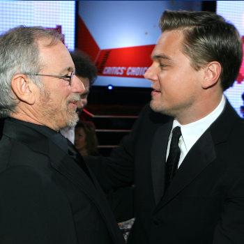 Steven Spielberg a Leonardo DiCaprio znovu natáčí společně film