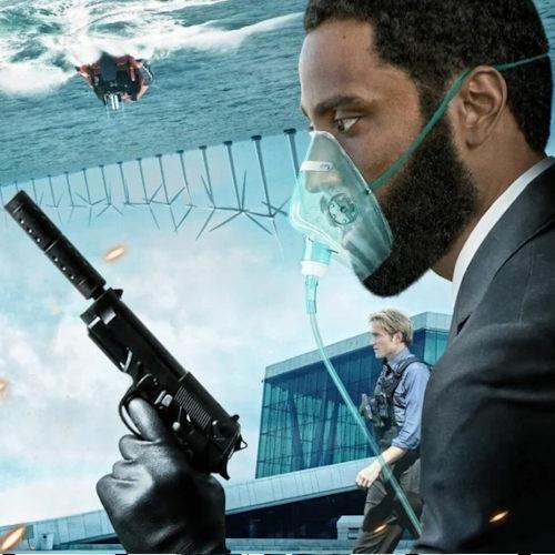 Tenet, nejnovější Nolanův film se blíží do finále