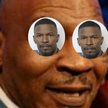 Jamie Foxx tvrdě trénuje na roli Mike Tysona v biopicu
