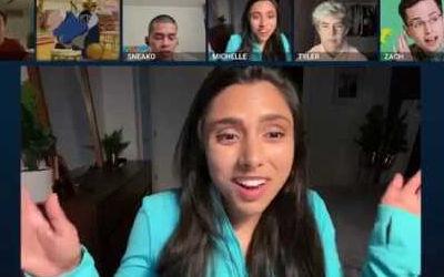 YouTuber natočil horor, pronajal si sál a koupil všechny lístky